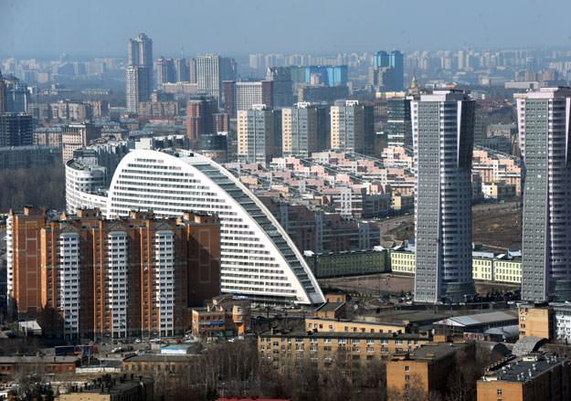 Доля доступного жилья В Новой Москве и Подмосковье сократилась