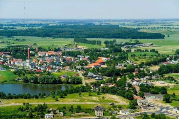 Польский город полностью перешел на возобновляемую энергию