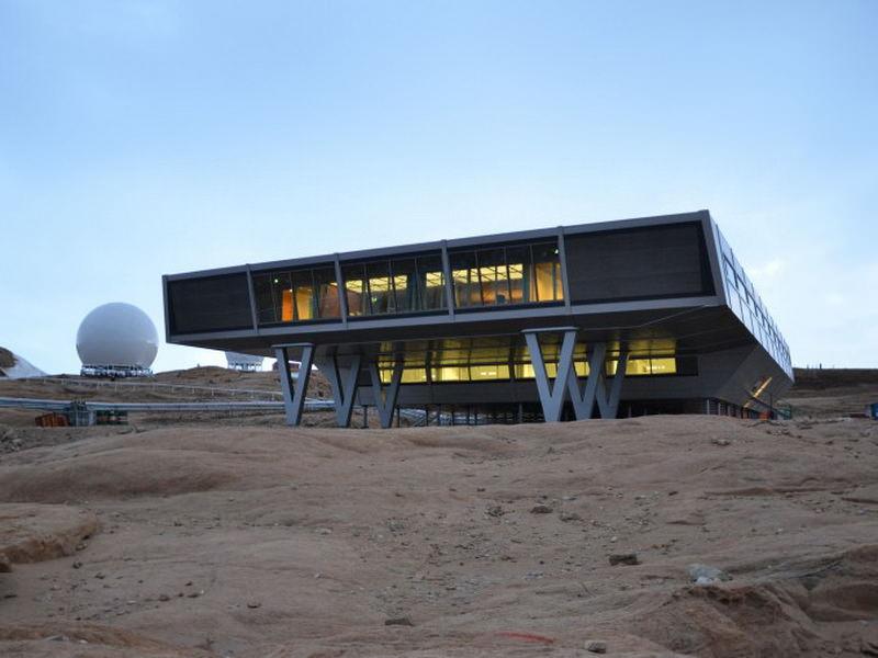 Индийский Национальный центр исследований Антарктики