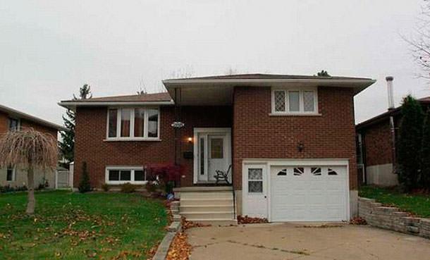 Продается дом детства Джастина Бибера в Канаде | фото, цена
