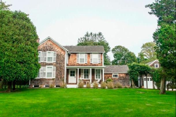 Рене Зельвегер продает особняк за 4,45 млн долл.