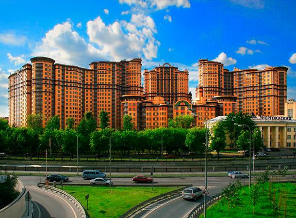 Столичные новостройки подорожают из-за обременения инфраструктурой