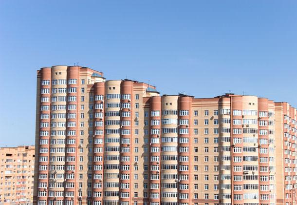План по вводу в Москве нового жилья на 2014 год перевыполнен на 4%