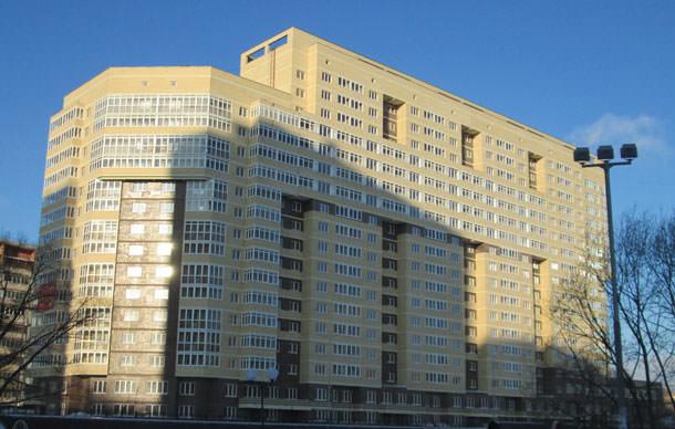 Продажа квартир в ЖК «Коммунарка» в Москве от застройщика