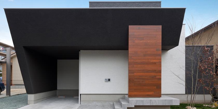 Японский минимализм в интерьере дома от Масахико Сато | фото