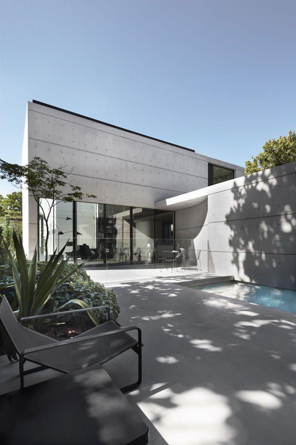 Вилла Orama Residence от Smart Design Studio