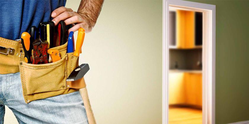 Ремонт в квартире – своими силами или силами профессионалов?