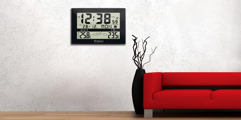 Про современные цифровые датчики температуры и влажности