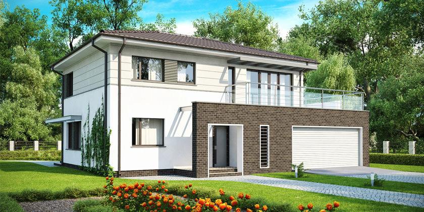 На АР-КР.ру крупнейший каталог проектов домов и коттеджей