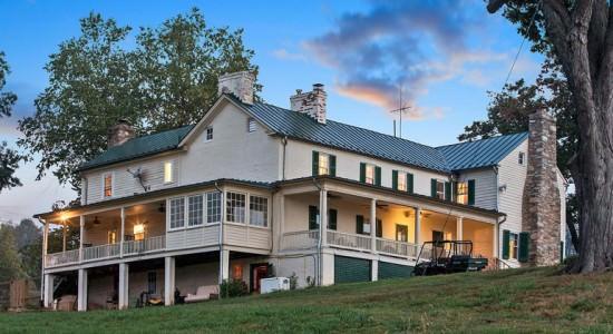 Sunnyside Farm в США