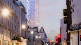 Небоскреб для Лондона от Renzo Piano