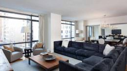 Квартира Рики Мартина в Нью-Йорке   фото, цена, планировка