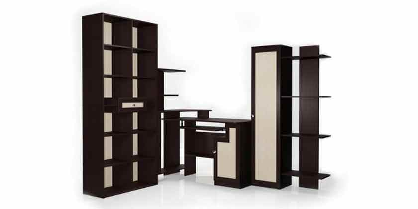 Компьютерный стол «Мебелайн-17»: преимущества, характеристики