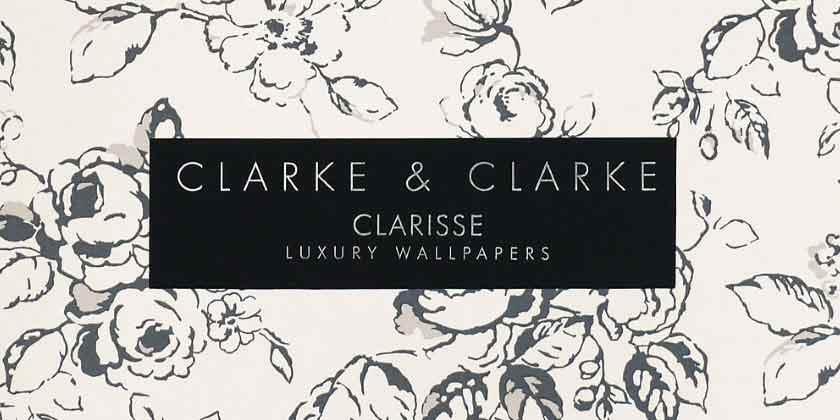 Обои Clarke & Clarke в ассортименте на ДомДомыч.ру