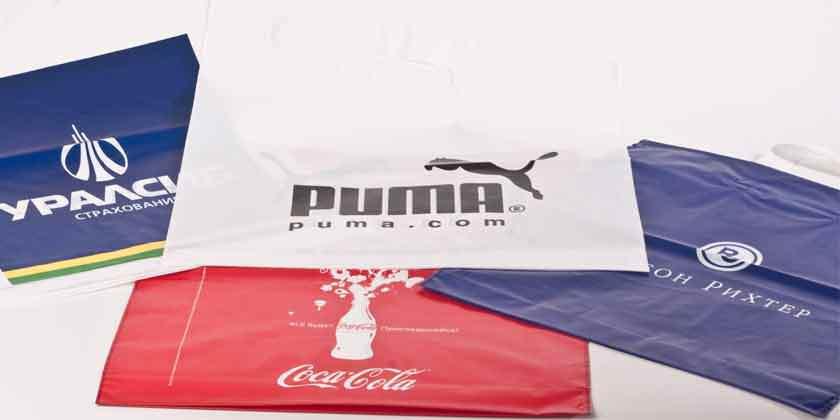 Тикопластик: пакеты ПВД с логотипом | цена, изготовление