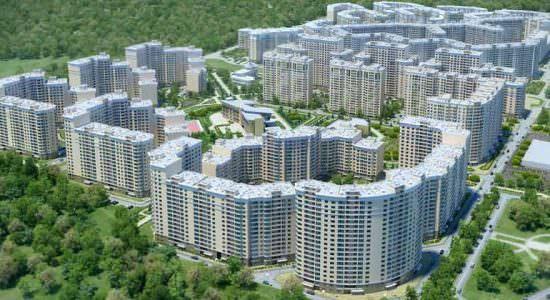 ЖК «Царицыно»: жилье в пределах МКАД по привлекательной цене