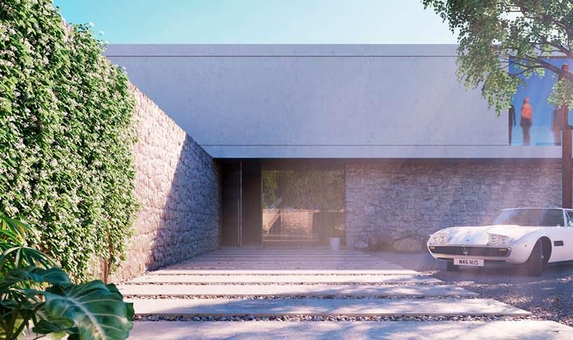 Супер-дом от Ström Architects