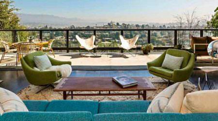 Актриса Кристен Уиг продает дом в Лос-Анджелесе   фото, цена