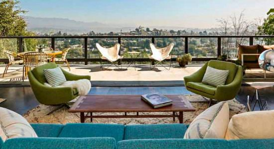 Актриса Кристен Уиг продает дом в Лос-Анджелесе | фото, цена