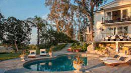 Ник Картер из Backstreet Boys продал дом в LA | фото, цена