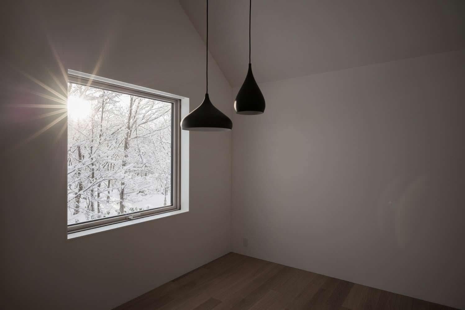 Дизайн интерьера от Florian Busch Architects