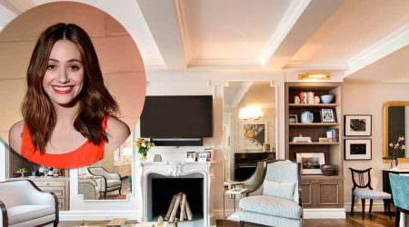 Актриса Эмми Россум продает квартиру в Нью-Йорке   цена, фото