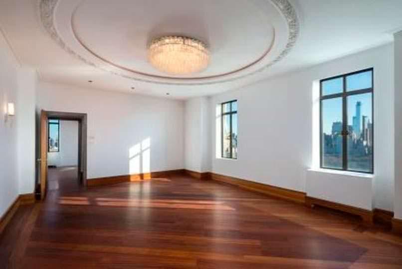 Дизайн интерьера квартиры Деми Мур