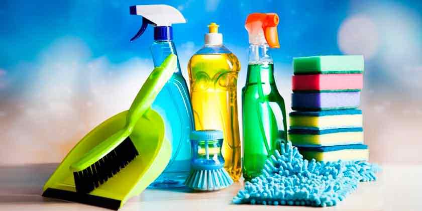 Cleanfix.ru: профессиональная химия для уборки в России