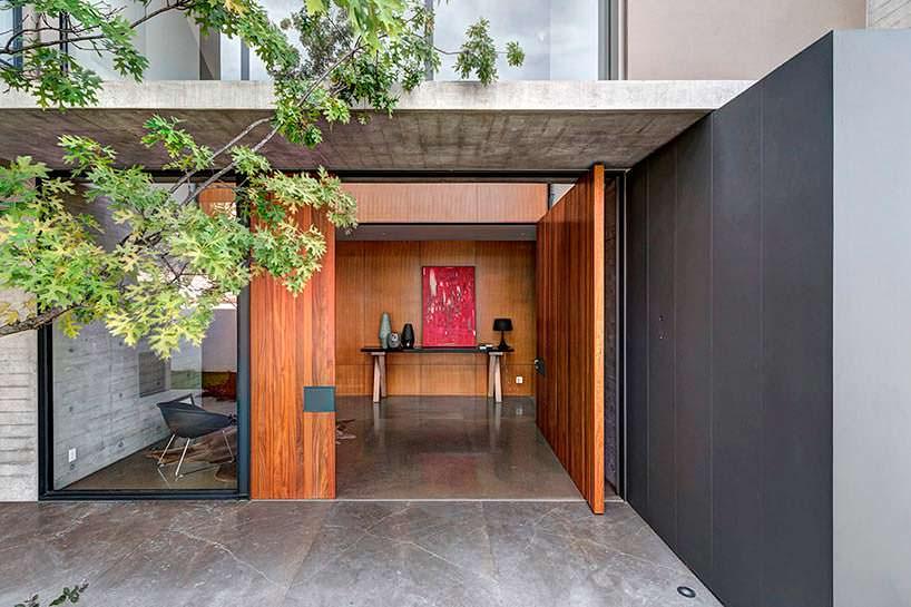 Фото | Мексиканский дом от Elias Rizo Arquitectos