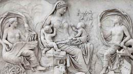 Artstonegroup.ru: скульптуры из мрамора. Изготовление на заказ