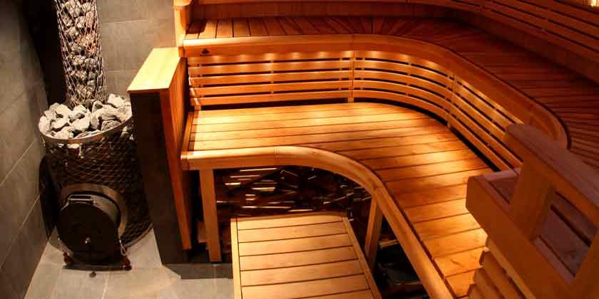 «Метизы»: строительные и отделочные материалы для бань и саун