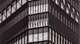 В Сеуле построена офисная башня от Mecanoo | фото