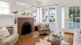 Адам Синклер продал дом в Лос-Анджелесе | фото, цена