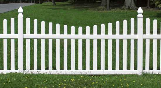 Долговечный забор по доступной цене