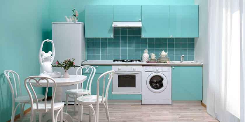 Julis: недорогие кухни на заказ в Москве от производителя