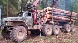 Где найти лесовозы от производителя по оптимальной цене
