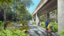 В Майами построят линейный парк как в Нью-Йорке и Сеуле