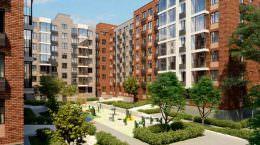 Недорогие квартиры в ЖК «Баркли Медовая долина»