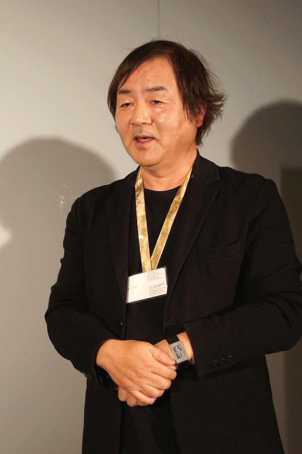Фото | Японский архитектор-минималист Шиничи Огава