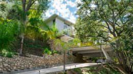 Актриса Эллен Помпео продает дом в Голливуде | фото и цена