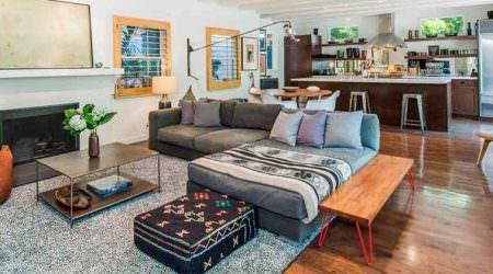 Актриса Кэтрин Мённиг продала дом в Голливуде | фото и цена