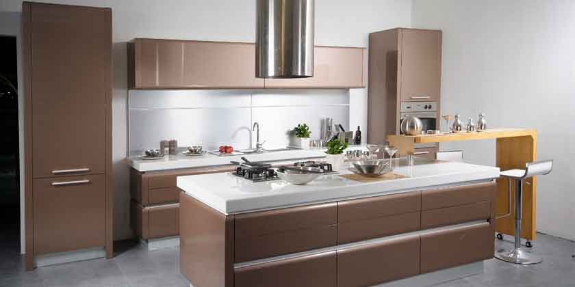 Какой должна быть современная кухонная мебель