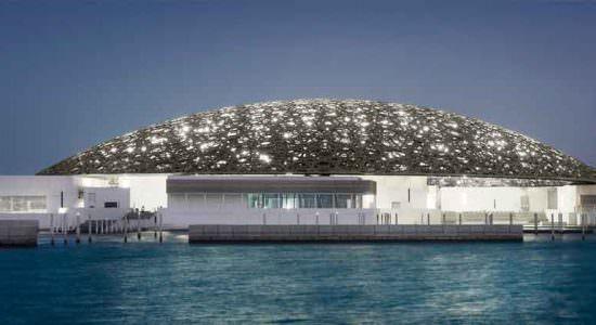 Лувр Абу-Даби анонсировал открытие на 11 ноября 2017 года