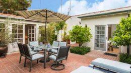 Роберт Дюваль продал дом в испанском стиле | фото