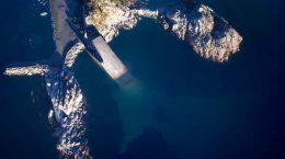 Snøhetta построит первый подводный ресторан в Европе | фото