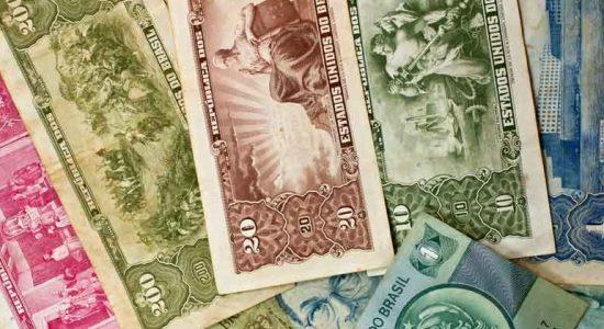 Как организовать коллекционирование банкнот? Советы экспертов