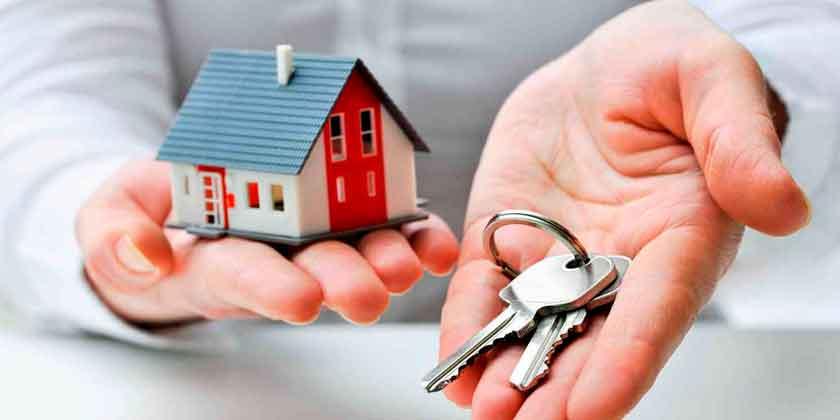 Почему лучше покупать квартиру через агентство недвижимости