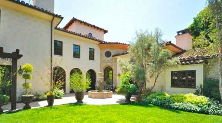 Старший сын Боба Марли купил дом в Лос-Анджелесе | фото, цена