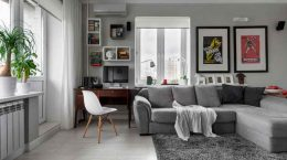 Квартира в ипотеку для сдачи в аренду: способ стратега