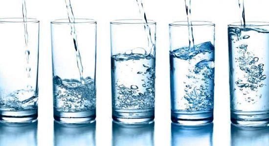Обезжелезивание воды из скважины